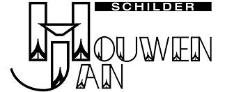 Jan Houwen Schilder & Decorateur