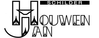 Jan Houwen Schilder & Decorateur